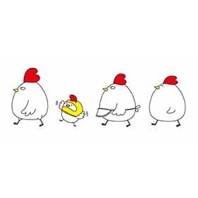 炸鸡店加盟_超级鸡车炸鸡加盟(SUPER CHICKEN )官_鸡排加盟