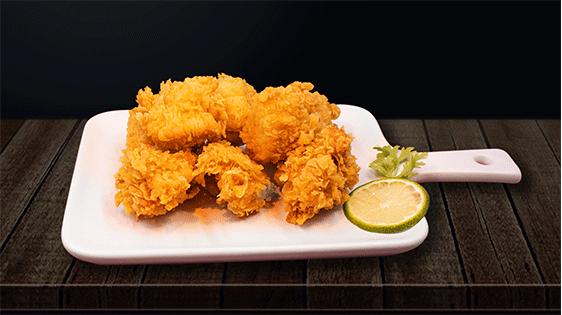 炸鸡店加盟_上海有哪些网红炸鸡店,做炸鸡加盟怎么样_鸡排加盟
